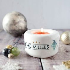 Personalised Arctic Animals Candle Holder  Celebrate the festive season and set a cosy scene indoors for your family with this stylish and modern candle holder featuring your choice of arctic animal silhouettes in an icy marble design. Find it at @thelittlepicturecompany  #candles #personalisedcandle #candlemaking #scentedcandle #candlegift #candleaddict #prettycandle #lovecandles #homewares #weddinggift #weddingcandels #candles #candlelight #tablesetting #tabledecor #thankyougift #wedding #handmadewithlove #gifts #personalisedgifts #stylematters #amatterofstyle
