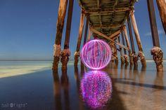 Grange Jetty | Ball of Light™