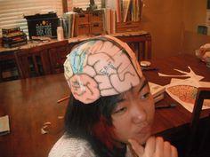Brain lesson plans