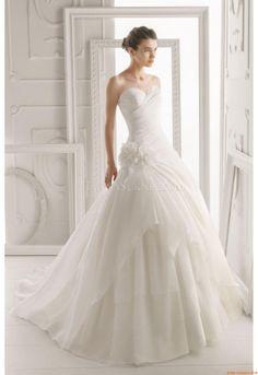 Vestidos de noiva Aire Barcelona 171 Oriente 2014