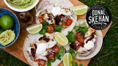 Cool Fish Tacos! from www.recipesoftheday.com