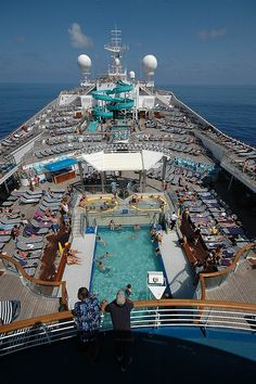 carnival conquest pictures | going march break!