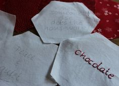 squiltz: scrap quilts