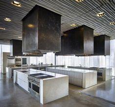 GE Monogram Design Centre & Cooking Studio, Toronto – Canada » Retail Design Blog