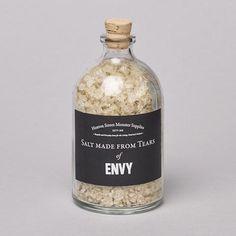 envy salt photo