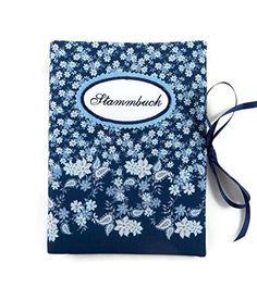 Sammelmappe DIN A5 - Stammbuch Blumenbordüre hellblau-bla... https://www.amazon.de/dp/B06XPW3VP5/ref=cm_sw_r_pi_dp_x_ZKs0ybSD5RDJS