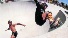 Jay Adams and Tony Alva