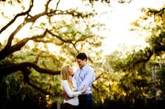 Love this engagement picture