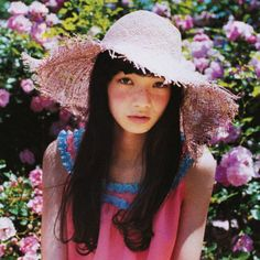 Find images and videos about girl and 小松菜奈 on We Heart It - the app to get lost in what you love. Japanese Models, Japanese Girl, Pretty People, Beautiful People, Nana Komatsu, Girl With Hat, Ulzzang Girl, Girl Crushes, Fashion Photo