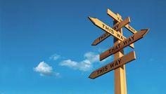Viele Wege führen zum Ziel! Folge deinem! Wir von Werkzeug Weber helfen dir dabei! http://www.werkzeugweber.de/