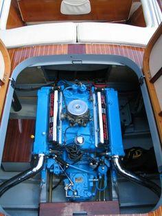 Riva Ariston, 1964, Chrysler