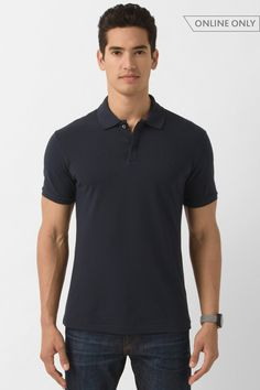 Exclusive Deal: Get Men Polos Starts @ Rs.239. No need to use any coupon code. Click to get the Landing Page. Limited period offer.