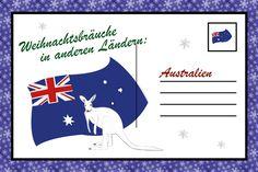 Heute: Weihnachten in Australien! ideas4parents