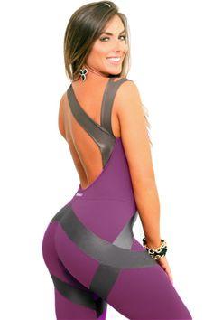 Dani Banani Moda Fitness - macacao-recortes produto 3913 macacao