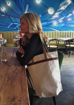 Jenny, a Houstonian, totes her Mend tote to a lunch date with friend & founder of Malayaka House, an Entebbe orphanage. They're talking all things Uganda - we so appreciate our TX supporters wearing to bring awareness to Mend.   :: www.mend.co :: People Around The World, Uganda, Totes, Lunch, Tote Bag, How To Wear, Bags, Eat Lunch, Lunches