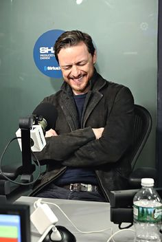 mcavoys: James McAvoy visits 'Sway in the... - hellozxxy