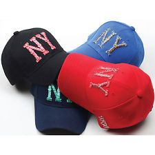 B68 Major NY Stitch Style Sports NEW York Design Ball CAP Baseball HAT Truckers | eBay