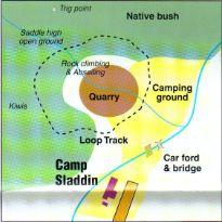Camp Sladdin - Manukau Scout Zone