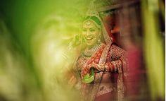 Very happy On her wedding Day - Bipasha Basu