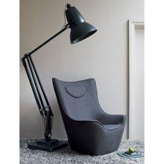 Heal's | Anglepoise Giant Floor Lamp - Floor Lamps - Lamps - Lighting