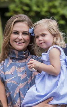 Leonore de Suecia revoluciona el posado de verano de su familia - Foto 1