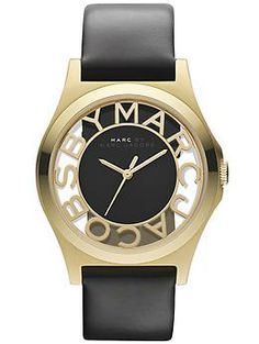 Marc by Marc Jacobs Henry Skeleton | Piperlime