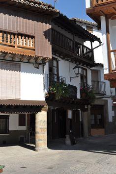 Villanueva de la Vera - Caceres- Extremadura España. www veraguaocio.com Turismo extremadura. Alojamiento en la Vera.