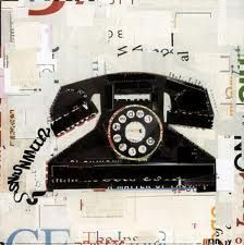 Vintage Collage V Prints by Danny O. - AllPosters.