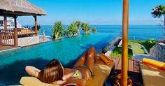 Luxury Link | Karma Kandara in Bali, Indonesia