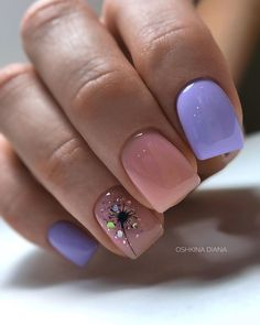 Cute Nails, Pretty Nails, Basic Nails, Instagram Nails, Best Acrylic Nails, Nail Decorations, How To Make Hair, Mani Pedi, Swag Nails