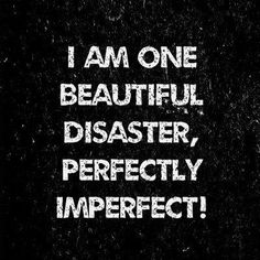Life with 9 Autoimmune Diseases and 30 Chronic Health Conditions! I'm just a little cracked around the edges, but I'm perfectly imperfect.