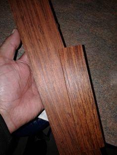 Rhodesian Teak - Fretboard and bridge material