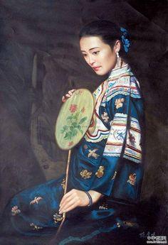 Zhao Kailin   zeng hao zhao kailin