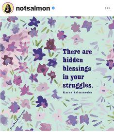 Karen Salmansohn, Letter Board, Blessed, Lettering, Poster, Drawing Letters, Billboard, Brush Lettering