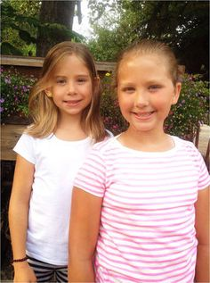 Two young girls, ages 12 and 8, from Edmonton, Alberta, Canada, have decided to do something extraordinary. They want to build a home per year in the Dominican Republic until they both graduate from high school. Zoe and Gemma Palmer (Doug Palmer, Father of the two)