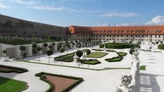 Bratislava, Sidewalk, Louvre, Mansions, House Styles, Building, Home Decor, Decoration Home, Manor Houses