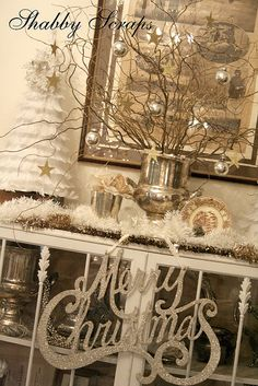 my house at christmas6 by shabbyscraps, via Flickr