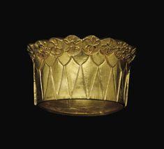 'LES FLEURS', VERS 1946 Line Vautrin, Bronze, Contemporary Jewellery, Bracelets, Gold, Accessories, Jewelry, Simple, Ideas