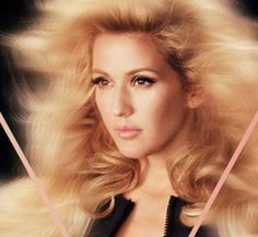 #EllieGoulding is the new guest star realizing a capsule collection of make-up for #MAC out in Dec. 15 more infos on giomori.com xx