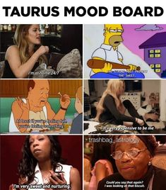 """24 Taurus Memes That Will Make You Feel Seen - Food Meme - """"Can she think of anything other than boys and food?"""" The post 24 Taurus Memes That Will Make You Feel Seen appeared first on Gag Dad. Taurus Art, Leo And Taurus, Taurus Traits, Taurus Moon, Astrology Taurus, Zodiac Signs Taurus, Zodiac Star Signs, Taurus Lover, Taurus And Cancer"""
