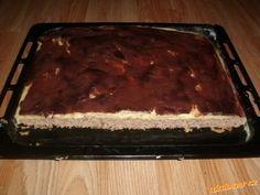 Nanukové řezy-výborné!!! Holiday Cookies, Cheesecake, Food And Drink, Pie, Pudding, Sweet, Deserts, Torte, Candy