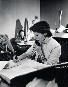 Bettina Graziani#work