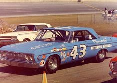 View and license Richard Petty Plymouth pictures & news photos from Getty Images. Richard Petty, King Richard, Plymouth Muscle Cars, Nascar Race Cars, Classic Race Cars, Mens Toys, American Racing, Vintage Race Car, Big Trucks