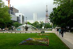 I Heart My City: Kaley's Sapporo