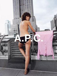 Steffi Argelich APC