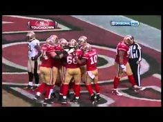 The Catch 3: 49ers Alex Smith to Vernon Davis 2012