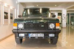 Land Rover Range Rover 2.5 TDi - FS Automóveis