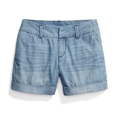 Stitch Fix: Shorts For Your Body Shape