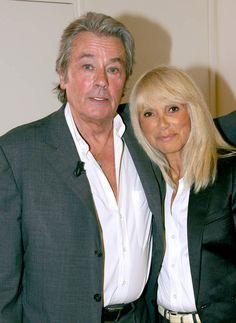 Mireille Darc et Alain Delon EXCLUSIF - ALAIN DELON ET MIREILLE DARC. ILS SERONT…