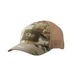 OR Fieldcraft Cap OSFA Outdoor Research Hats - 1
